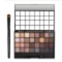 e.l.f. Cosmetics Studio Beauty School 32 Piece Eye Shadow Palette