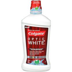 Colgate Optic White Mouthwash