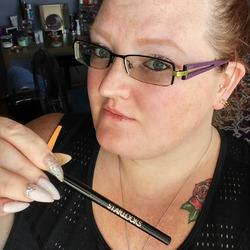 Starlooks Kohl Eye Pencil in Obsidian