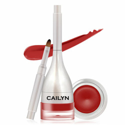 Cailyn Tinted Lip Balm in Big Apple