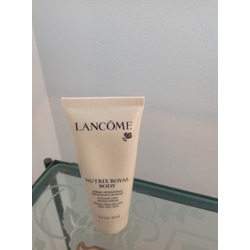 Lancôme Paris Nutrix Royal Body Intense Lipid Repair Cream
