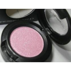 MAC Cosmetics Eye Shadow in Pink Freeze Frost