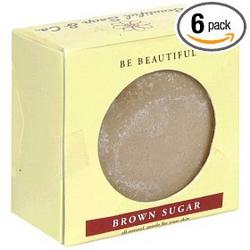Beautiful Soap & Co. Sugar Soap