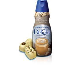 International Delight - White Chocolate Mocha