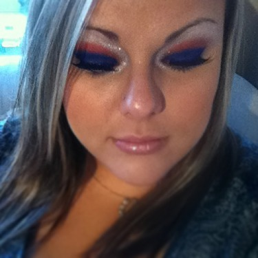 MAC Cosmetics Pigment in Full Force Violet