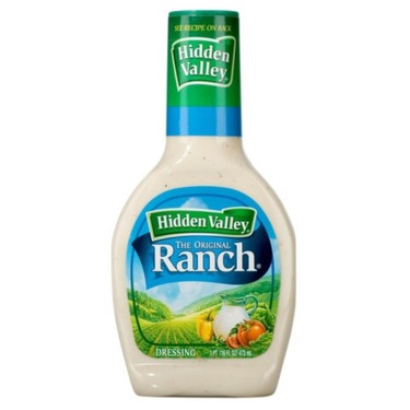 Hidden Valley Ranch Dressing - The Original