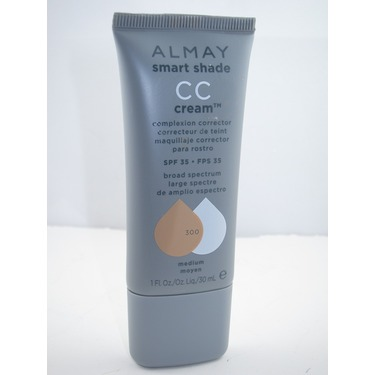 Almay Complexion Corrector Cream