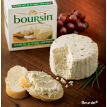 Boursin Cheese