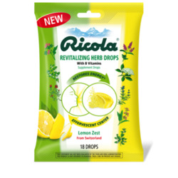 Ricola Herb Throat Drops