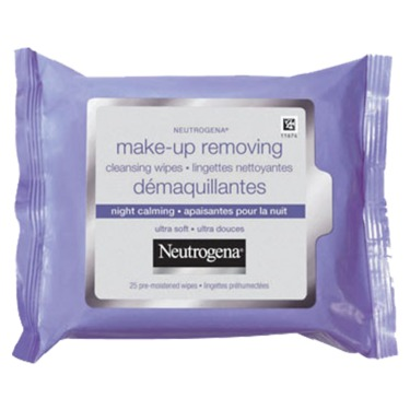 Neutrogena Calming Nightime Wipes