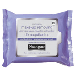 Neutrogena Calming Nightime Wipes