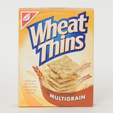 Wheat Thins Multigrain Crackers