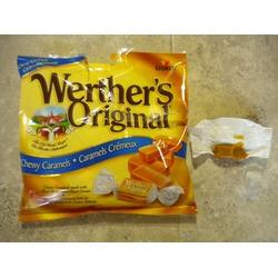 Werther's Original Caramel Chocolate