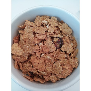 Kellogg's All-Bran Cranberries & Clusters Cereal
