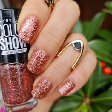 Maybelline New York Color Show