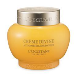 L'Occitane Divine Cream