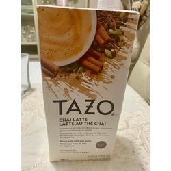 Tazo Chai Classic Tea