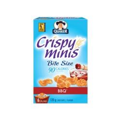 Quaker Crispy Minis Rice Cakes
