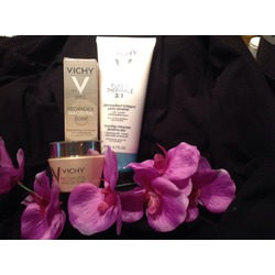 Vichy Pureté Thermale One Step 3-in-1 Milk Cleanser