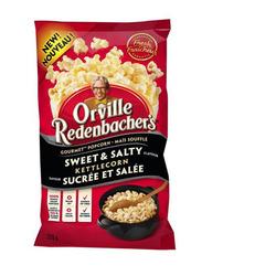Orville Redenbacher Gourmet Sweet & Salty Kettlecorn