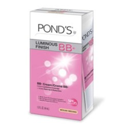 POND'S Luminous Finish BB  Cream
