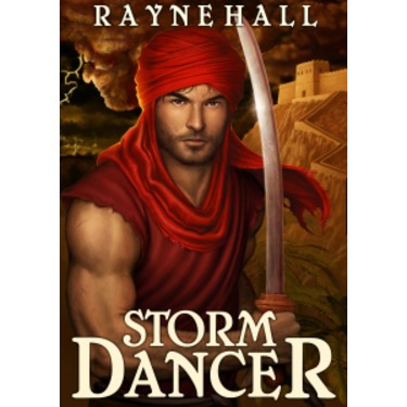 Storm Dancer by Rayne Hall