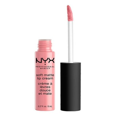 NYX Cosmetics Soft Matte Lip Cream