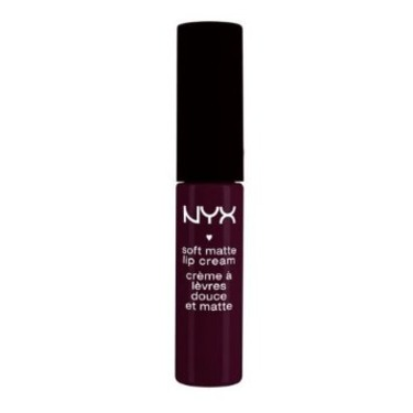 NYX Professional Makeup Soft Matte Lip Cream