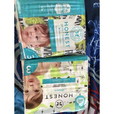 Honest Baby Diapers