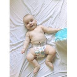 Honest Baby Diapers