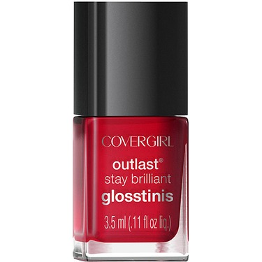 CoverGirl Outlast Stay Brilliant Glosstinis