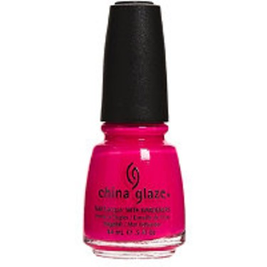 China Glaze Nail Lacquer in Pool Party