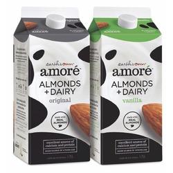 Amoré Almonds   Dairy