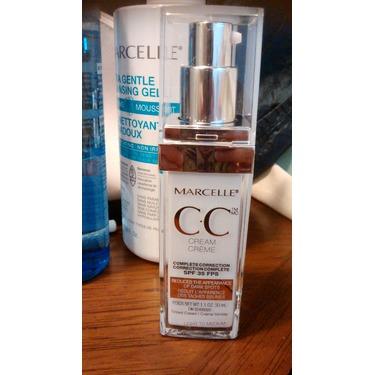 Marcelle CC Cream
