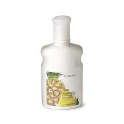 Bath & Body Works Pleasures in Fresh Pineapple