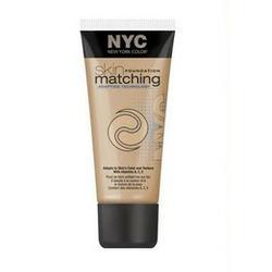 NYC Skin Matching Foundation
