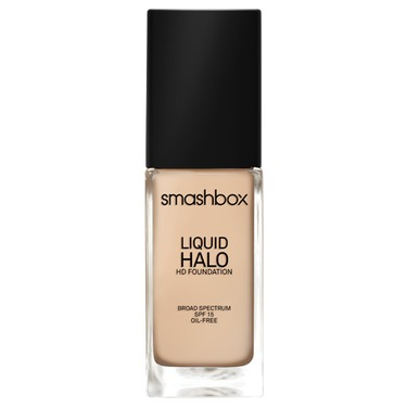 Smashbox Liquid Halo HD Foundation