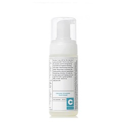 Consonant Skincare Organic Foaming Face Wash