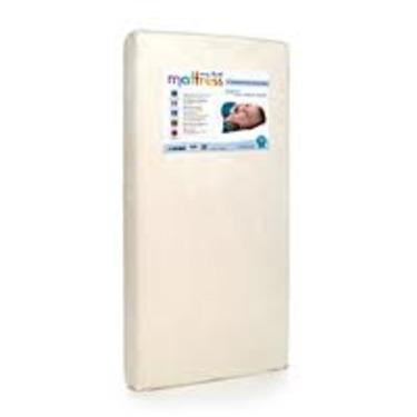 My first memory foam toddler mattress