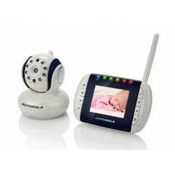 Motorola Video Baby Monitor Gizmo