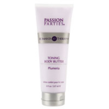 Passion Parties Romanta Therapy Toning Body Butter