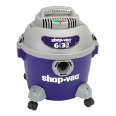 Shop Vac The Original Wet/Dry Vacuum