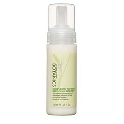 Botanics Complexion Refining Deep Clean Mousse by Boots