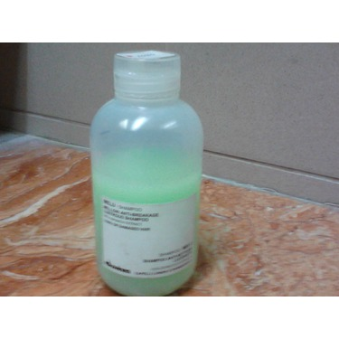 davines melu/shampoo and conditioner; pak nounou mask