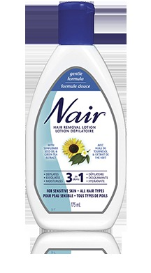 Nair 3 In 1 Hair Removal Lotion Reviews In Hair Removal Chickadvisor