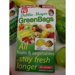 Debbie Meyer GreenBags
