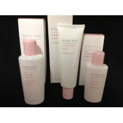 Mary Kay Classic Basic Skin Care Set