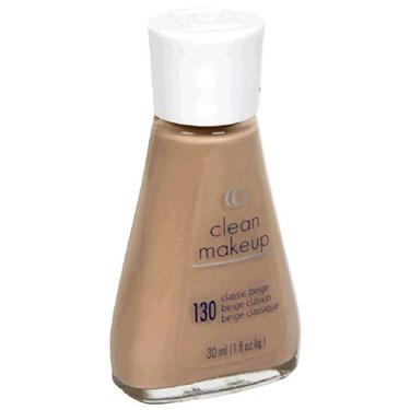 CoverGirl Clean Oil-Control Liquid Makeup