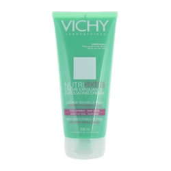 Vichy Nutriextra Body Exfoliating Cream