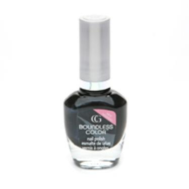 CoverGirl Boundless Color Nail Polish
